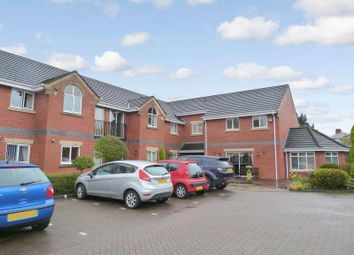 Thumbnail 1 bedroom property for sale in Apple Close, Congleton