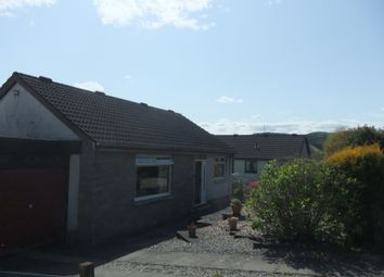 Thumbnail 2 bed detached bungalow for sale in Galla Avenue, Dalbeattie