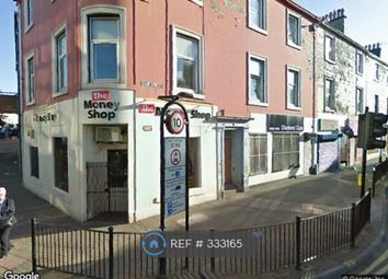 Thumbnail 2 bed flat to rent in Bank Street, Irvine