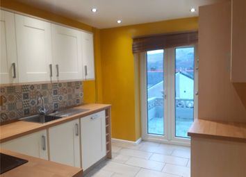 Thumbnail 3 bed terraced house to rent in Church Street, Ebbwvale, Ebbw Vale