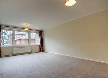 Thumbnail 2 bedroom flat to rent in Pentlands Court, Cambridge
