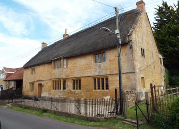 Thumbnail 5 bed detached house for sale in Middle Street, Bower Hinton, Martock