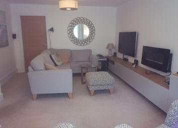Thumbnail 4 bed town house to rent in Stabler Way, Poole