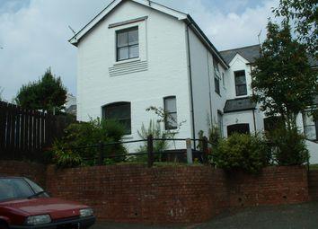 Thumbnail 1 bed flat to rent in Owen Place, Bridge Street, Kington
