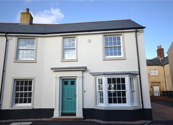 Thumbnail 3 bed semi-detached house for sale in (1 Francis Mews), Hogshill Street, Beaminster, Dorset.