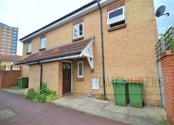 Thumbnail 2 bed semi-detached house for sale in Grantham Road, Manor Park
