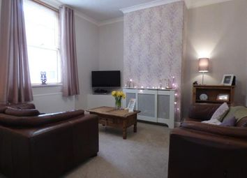 Thumbnail 2 bedroom terraced house for sale in Jemmett Street, Preston, Lancashire