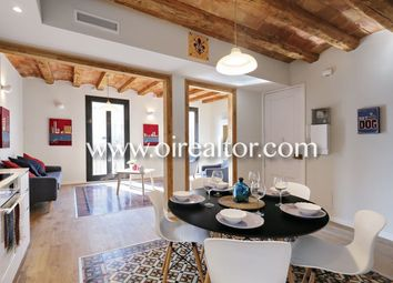 Thumbnail 3 bed apartment for sale in Poble Sec, Barcelona, Spain