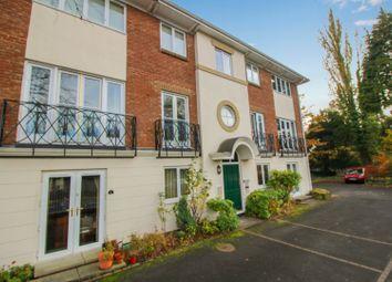 Thumbnail 1 bed flat for sale in Rosebay Court, Darlington, Durham