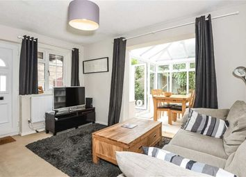 Thumbnail 1 bed terraced house to rent in St. Benets Close, London
