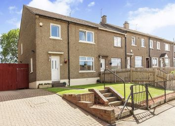 Thumbnail 4 bedroom end terrace house for sale in 99 Wester Drylaw Place, Edinburgh