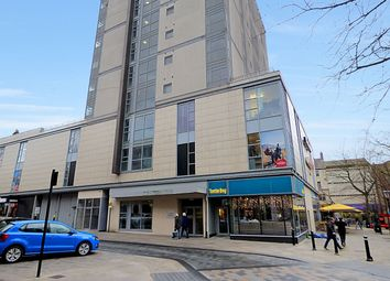 Thumbnail 1 bed flat for sale in Cubic Apartments, Preston, Lancashire