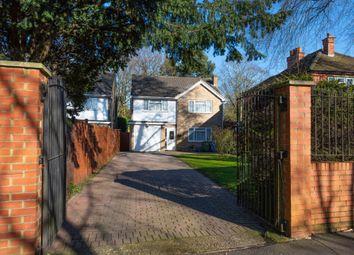 4 bed detached house for sale in Farnborough Road, Farnborough GU14