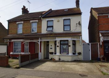 Thumbnail 5 bedroom semi-detached house for sale in Richmond Avenue, Shoeburyness, Southend-On-Sea