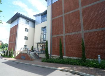 Thumbnail 2 bedroom flat to rent in Farnborough Road, Farnborough