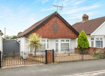 Thumbnail 2 bedroom bungalow to rent in Wycliffe Road, Southampton