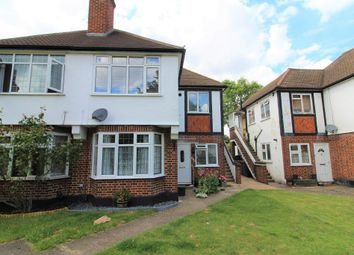 Thumbnail 2 bed maisonette for sale in London Road, Cheam