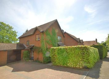 4 bed detached house for sale in Greenfield Drive, Uckfield, East Sussex TN22