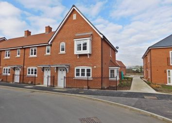 Thumbnail 3 bed end terrace house to rent in Orchard Mead, Waterlooville