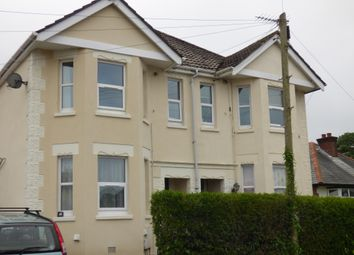 Thumbnail 3 bedroom duplex to rent in Livingstone Rd, Parkstone, Poole