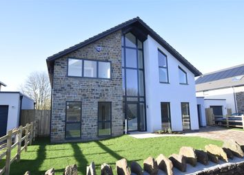 Thumbnail 4 bed detached house for sale in Players Close, Hambrook