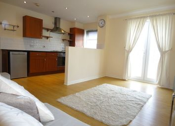 Thumbnail 2 bedroom flat to rent in Blue Hill Lane, Farnley, Leeds