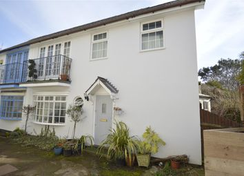 Thumbnail 3 bed semi-detached house for sale in Clyde Road, St Leonards-On-Sea, East Sussex