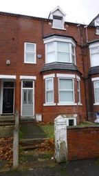 Thumbnail 9 bed terraced house to rent in Booth Avenue, Manchester