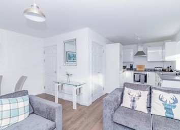 Thumbnail 2 bed flat to rent in Springfield Road, Wantage