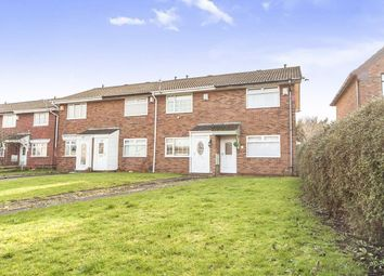 Thumbnail 2 bed semi-detached house to rent in Meadowgate, Middlesbrough