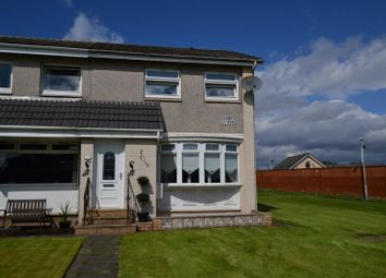 Thumbnail 2 bedroom terraced house for sale in Lint Butts, Blantyre, Glasgow