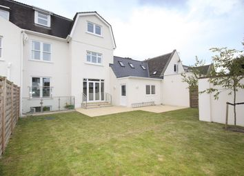 Thumbnail 4 bed flat for sale in Rue Maze, St Martin's, Guernsey