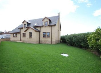 Thumbnail 4 bedroom detached house for sale in St. Andrews Road, Largoward, Leven, Fife