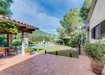Thumbnail 5 bed country house for sale in Spain, Sitges, Olivella / Canyelles, Sit5805