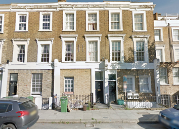 Thumbnail 5 bed flat to rent in Torriano Avenue, London