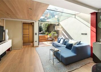 Thumbnail 5 bed terraced house for sale in Moore Street, London