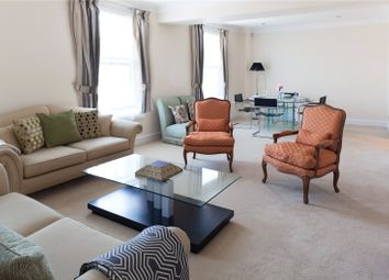 Thumbnail Flat to rent in New Hereford House, 117-129, Park Street, Mayfair