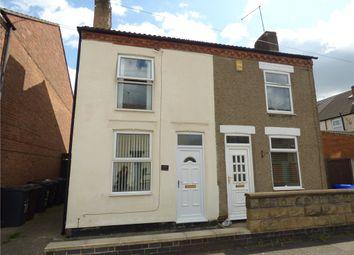 Thumbnail 2 bed terraced house for sale in Cobden Street, Long Eaton, Nottingham