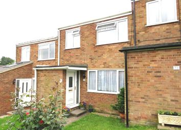 Thumbnail 3 bed terraced house for sale in Kingston Vale, Royston