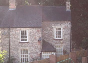 Thumbnail 2 bed end terrace house for sale in Llawr Pentre, Old Colwyn, Colwyn Bay