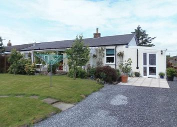 Thumbnail 3 bed bungalow for sale in Shell Road, Kirkinner, Newton Stewart