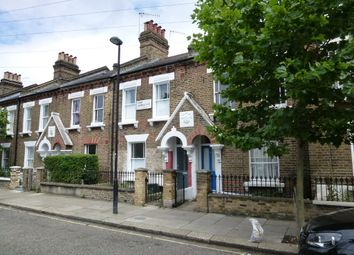 Thumbnail 2 bed terraced house to rent in First Avenue, London