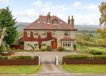 Thumbnail 8 bed detached house for sale in Heatherdene Guest House, Goathland, Whitby