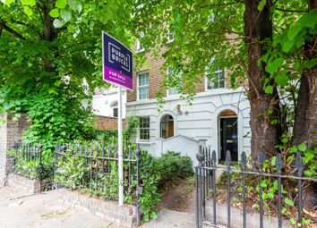 Thumbnail 3 bed terraced house for sale in Vassall Road, Oval / Brixton