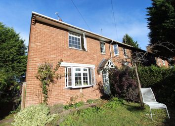 2 bed terraced house to rent in Briar Close, Leamington Spa CV32