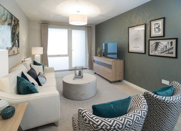 Thumbnail 3 bed flat for sale in 1 Farlow House (3), Brixton, London