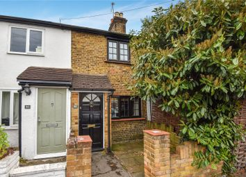 Thumbnail 2 bedroom terraced house for sale in Westborough Road, Maidenhead, Berkshire