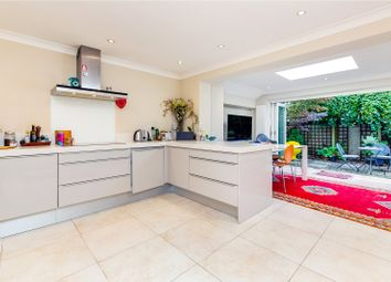 Fielding Mews, London SW13. 3 bed mews house