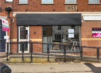 Thumbnail Retail premises to let in 48 Brook Street, Raunds, Northamptonshire