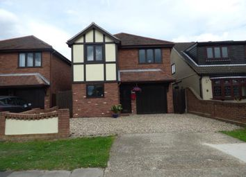 4 bed detached house for sale in Glebe Road, Rainham RM13